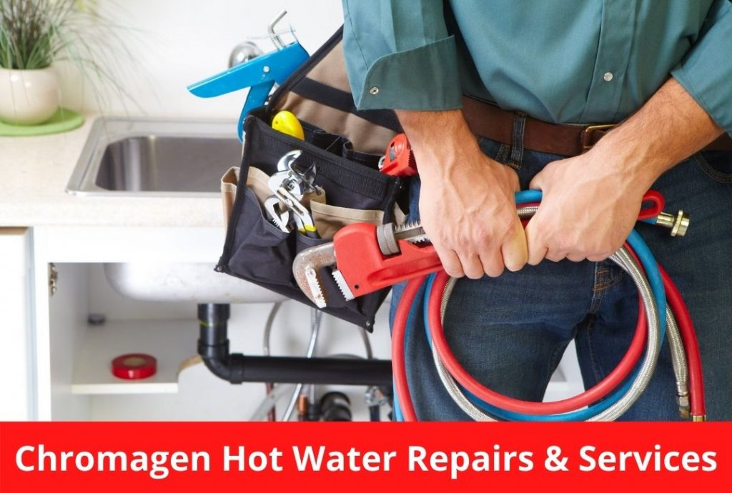 Chromagen Hot Water Repairs & Services
