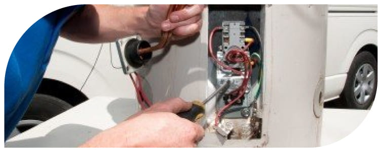 Hot Water Repairs Frenchs Forest