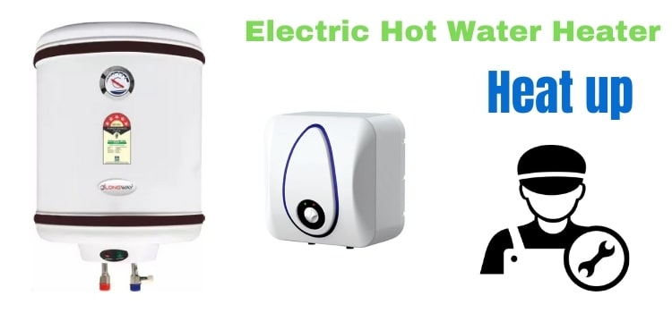 how-long-does-it-take-an-electric-hot-water-heater-to-heat-up