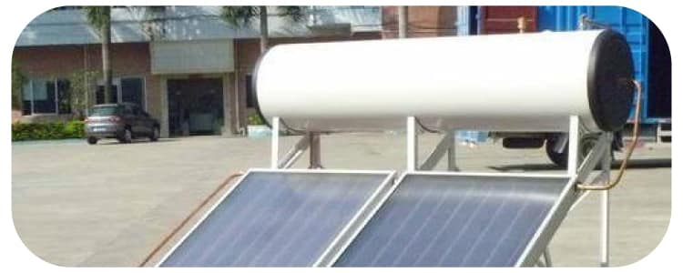 Best Solar Hot Water System